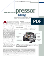 Frictionless Compressor Technology Journal