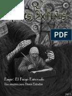 Engur_El Fuego Enterrado