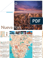 New York Itinerario 7 Dias