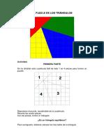 Puzzle Delos Tri Angulo Salum No s