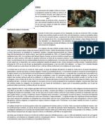 Guerra en Guatemala Con Imágenes
