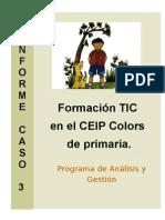 Informe Caso 3 Ceic Colors