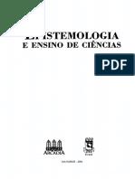 ABRANTES, Paulo - Problemas Metodológicos Em Historiografia Da Ciência