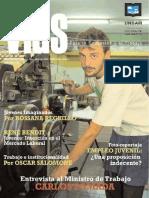 Revista Vias Nº 1