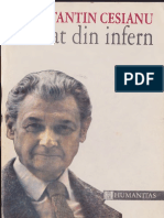 Constantin Cesianu - Salvat Din Infern