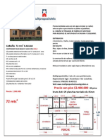 Catalogo Mayoria de Casas 2015