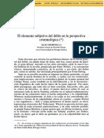 Dialnet-ElElementoSubjetivoDelDelitoEnLaPerspectivaCrimino-46396