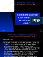 Manajemen K3