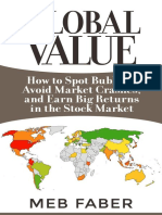 Global Value - Faber