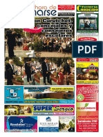 Hora de Informarse Diario Marcos Paz
