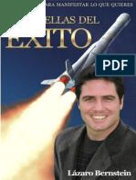 Las Huellas Del Exito - Lazaro Bernstein