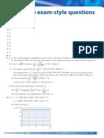 IB Physics resource answers