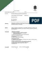 Programa Let 1910 - 2015