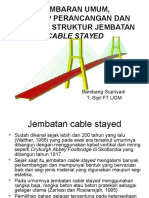 Cable Stayed-riau