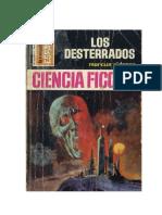 LCDE148 - Marcus Sidereo - Los Desterrados