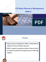W(Level1) UMTS Radio Resource Management 20050712 a 1[1].0