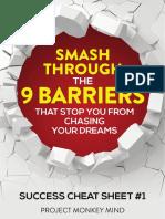 Smash Through