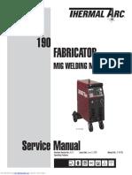 190 Fabricator