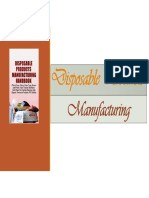 Disposable Products Manufacturing