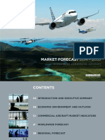 Bombardier Aerospace 20140717 Commercial Aircraft Market Forecast 2014 33