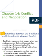 Chapter14 Conflict and Negotiation.pptx