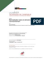 +++normalisation en environnement.pdf