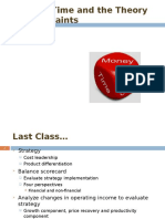 Chp 19- Quality, Time and the Theory of Constraints (Complete) (With Answers)