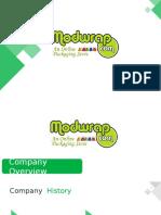Best Online Packaging Store | Modwrap