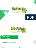 Best Online Packaging Store   Modwrap