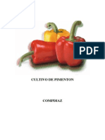 Manual Pimenton