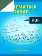 Diktat Matematika Dasar