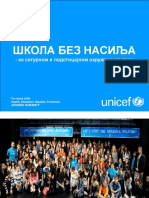 Prezentacija Programa Skola Bez Nasilja Novembar 2011