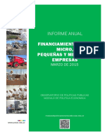 Financiacion para pymes