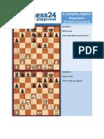 Complete Najdorf - Puzzles