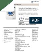 UFW58K9162 dishwasher product info