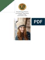 Lacework Hat