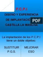 Pcpi Informacion