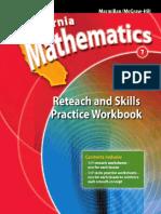 Mathematic Grade 1