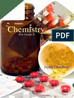 TextBook Grade8 Chemistry