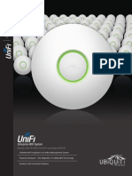 54 UniFi AP Datasheet