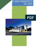 Analisis y Critica San Franciscco