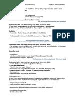 Abitur Wirtschaft/Politik SH 2014