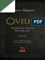 Ovelha - Memorias de Um Pastor - Gustavo Magnani