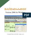BB2006UG Manual