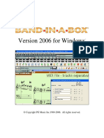 BB2006UG Manual