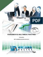 Ferramentas Multimidia Para Web