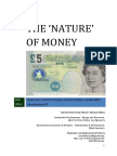 The Nature of Money, 206pp