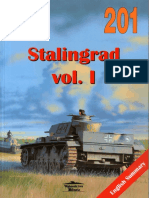 Wydawnictwo Militaria 201 - Stalingrad Vol.1