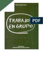 Telma Barreiro - Trabajos en Grupo - Cap. 2 -Las Personas en El Grupo- Sus Necesidades