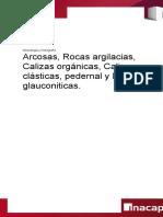 Ultima Disertacion de Mineralogia
